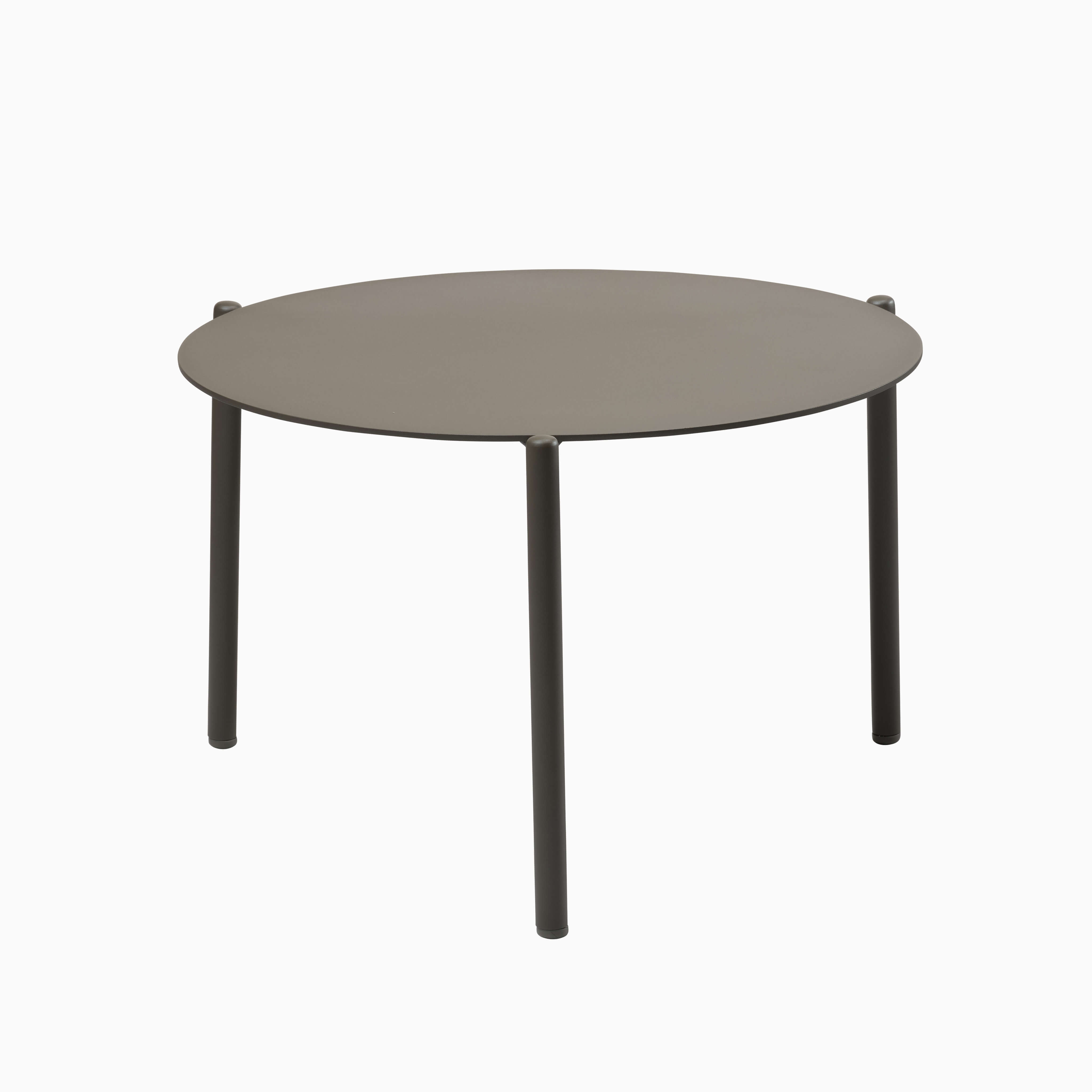 Coffeetable Flair - M - Metalic