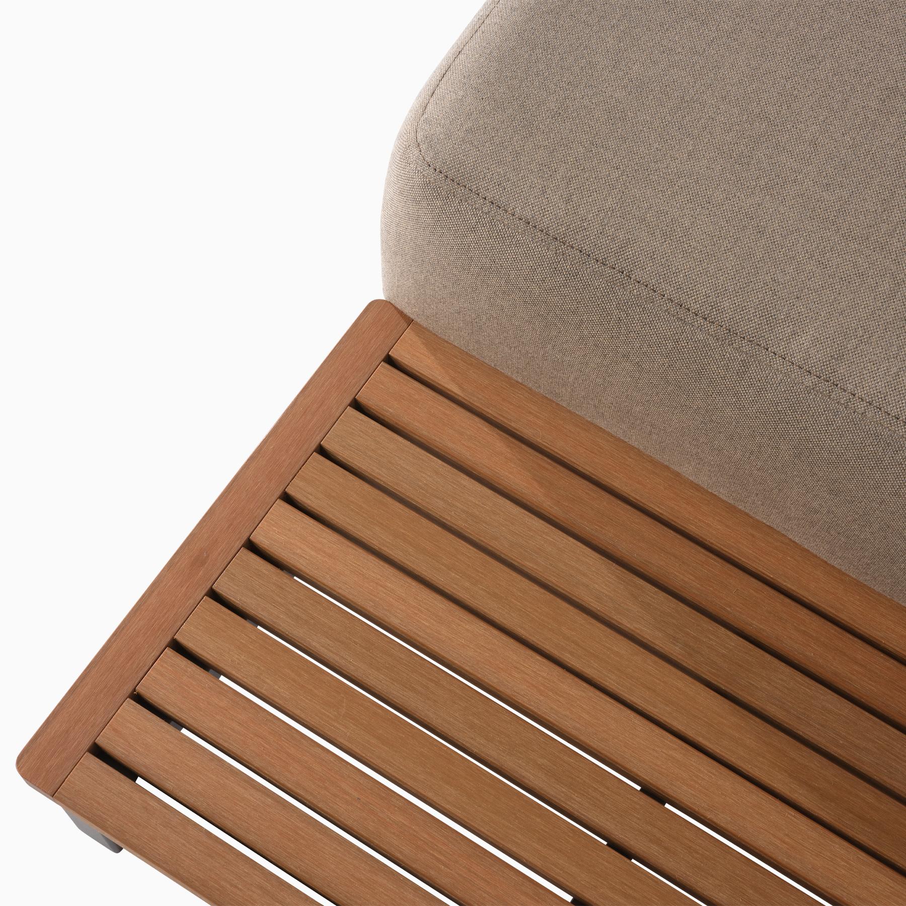 3-Sitzer Sofa links Porto Cervo