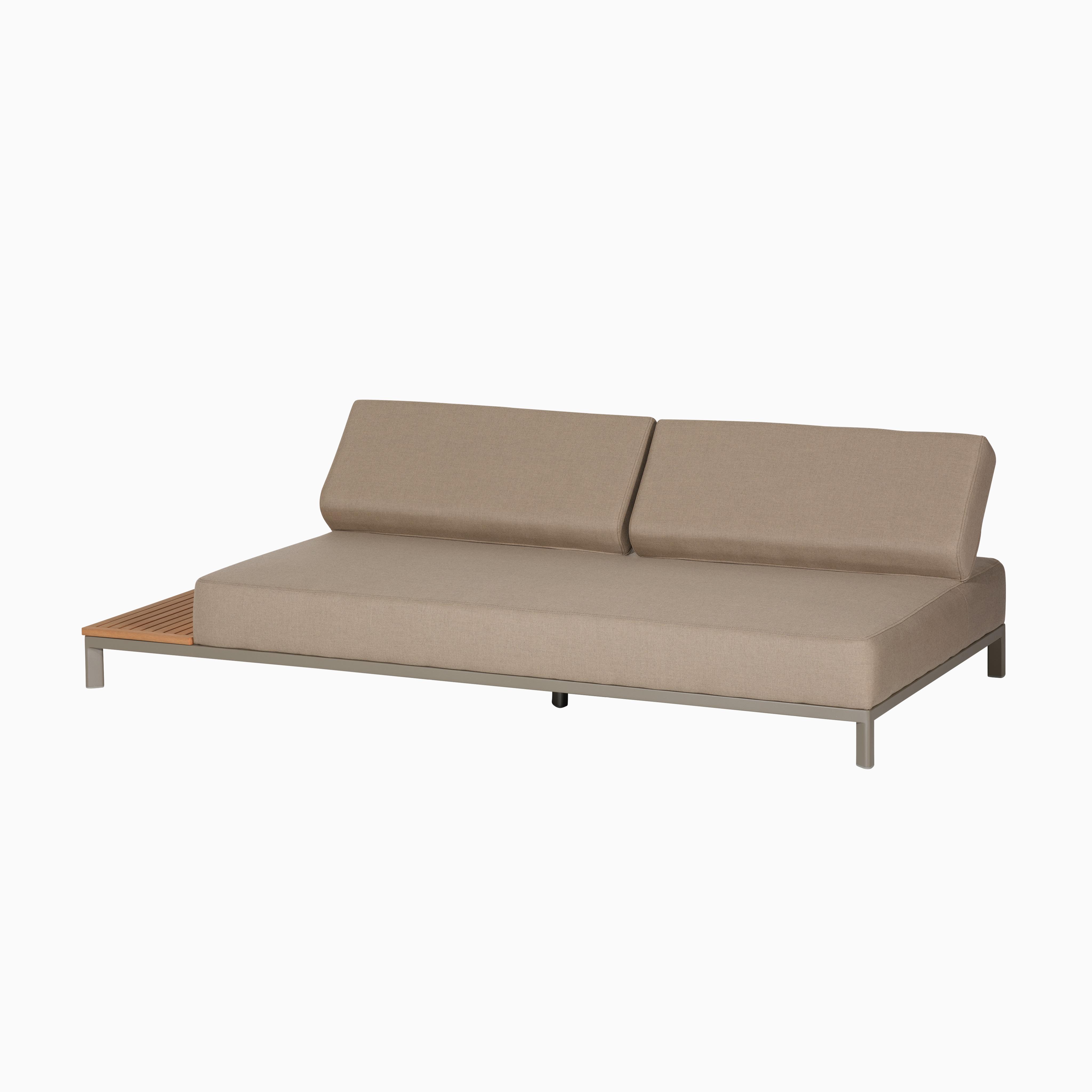 3-Sitzer Sofa rechts Porto Cervo