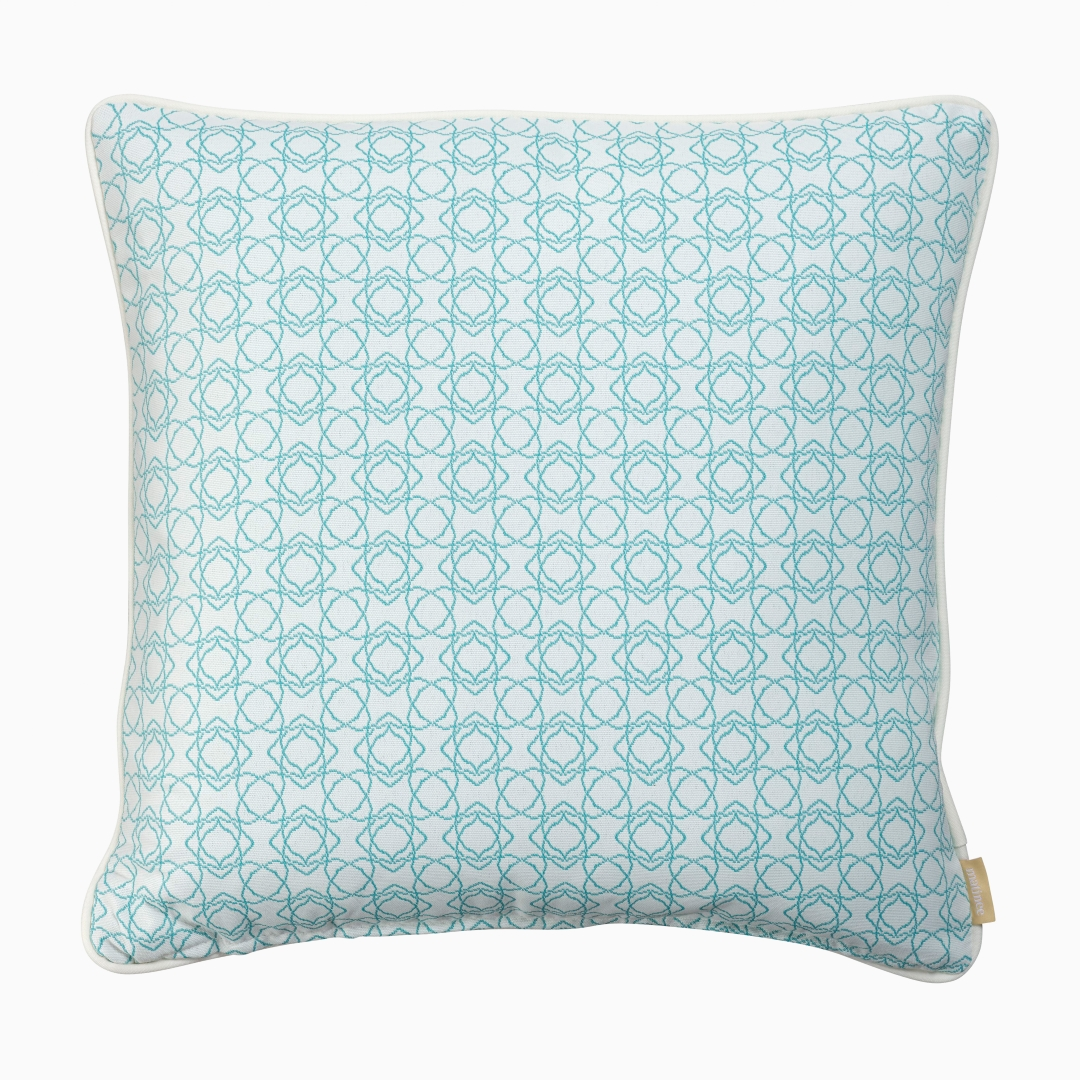 Fine Ornaments -  Turquoise
