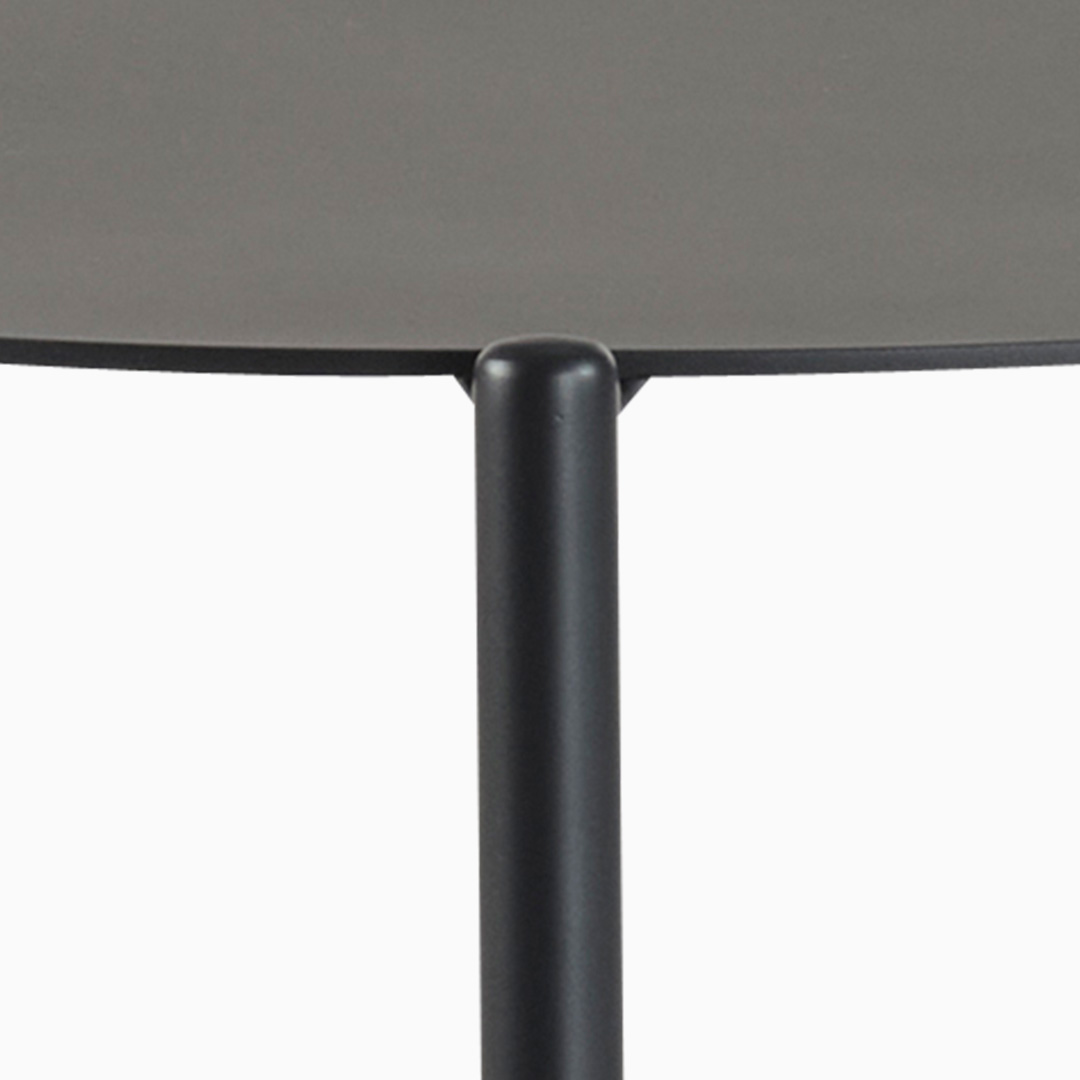 Coffeetable Flair - M - Metalic