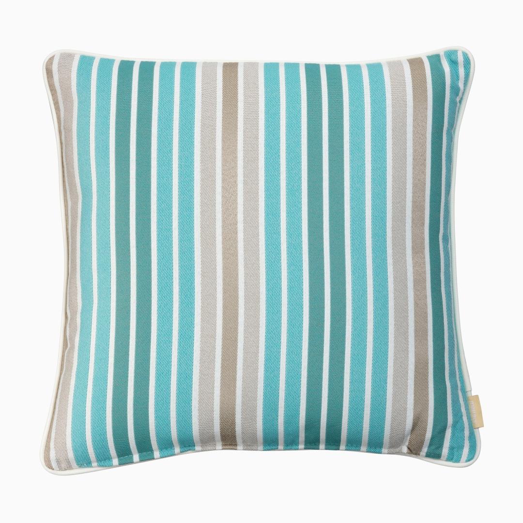 Tiny Stripes - Turquoise