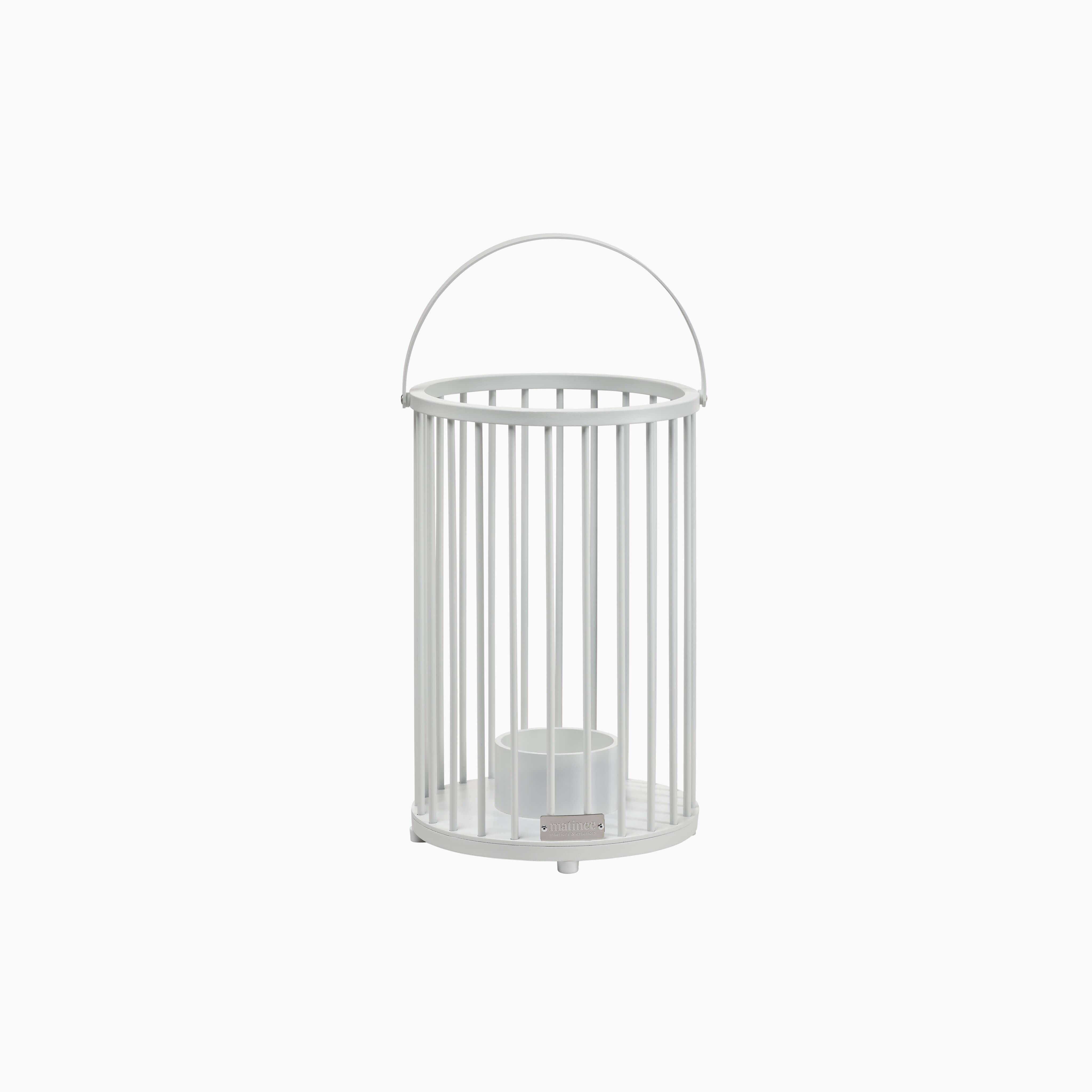 Nature light - M - Weiß