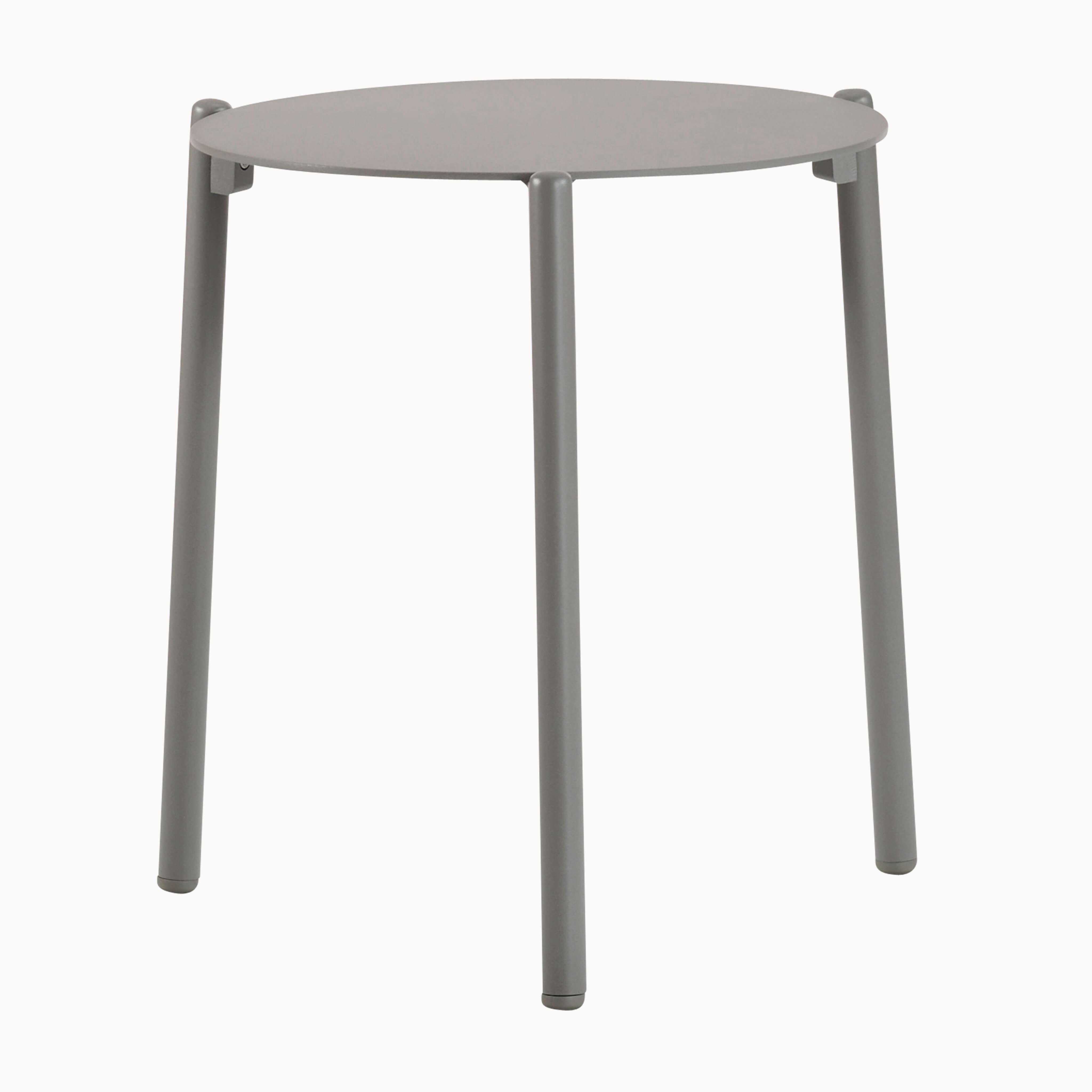 Coffeetable Flair - S - Grau