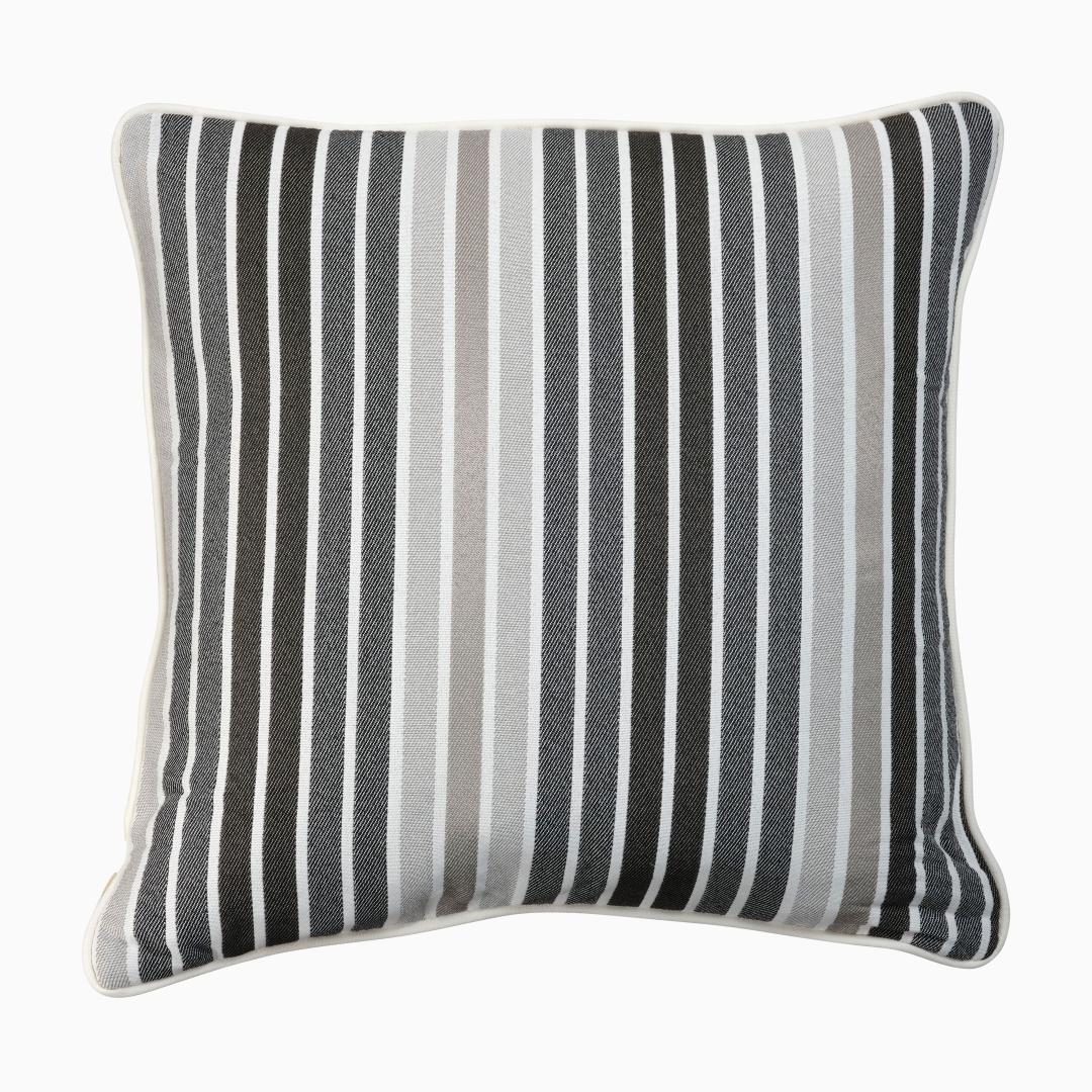 Tiny Stripes - Silver